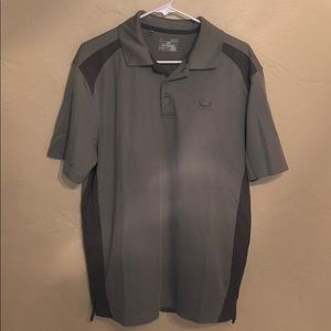 Men's Loose Fit Under Armour Polo